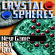 Crystal Spheres