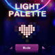 Light Palette_Touch