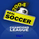 Real Soccer 2004: Champions League