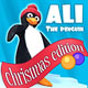 Ali The Penguin -Xmas