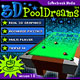 3D PoolDream