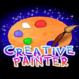 برنامج الرسام الذكي Creative Painter