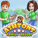 play casual Ashtons: Family Resort games online