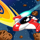 play arcade Asteroids games online