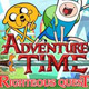 play casual Adventure Time Righteous Quest games online