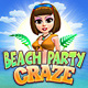 play casual Beach Party Craze games online