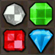 play arcade Bejeweled games online