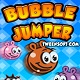 play arcade Bubble Jumper games online