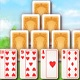 play arcade Castle Solitaire games online