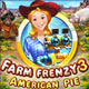 play casual Farm Frenzy 3: American Pie games online