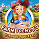 play casual Farm Frenzy 3: Russian Roulette games online