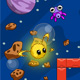 play arcade Glow Bubble games online