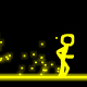 play arcade Glow Runner games online