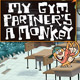 play casual My Gym Partner is a Monkey: Dry Land games online