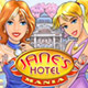 play casual Jane's Hotel Mania games online