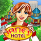 play casual Jane's Hotel games online