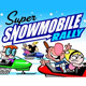 play casual Super Snowmobile Rally games online