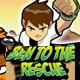 play casual Ben 10 Ultimate Alien Rescue games online
